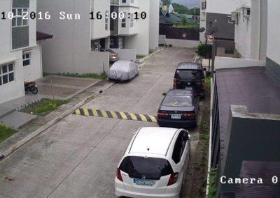 CCTV Camera Manila