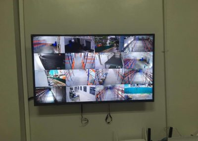 CCTV Digital DVR Manila