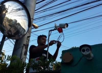 CCTV Installation Pasig