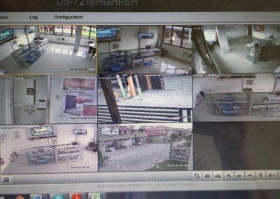 INstall my CCTV