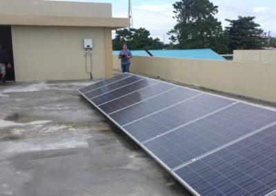 Solar Panels Manila