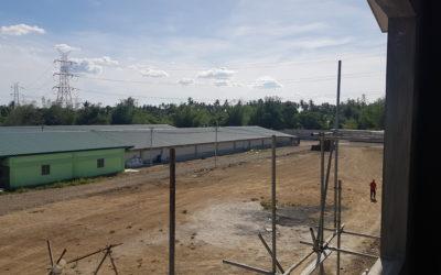 Batangas Poultry Farm Installation
