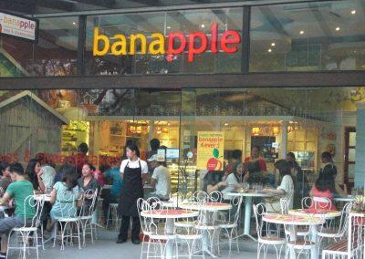 Bannaple