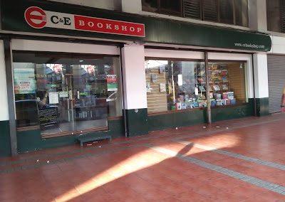 C&E Bookshop