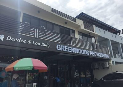 Greenwoods Pet Hospital