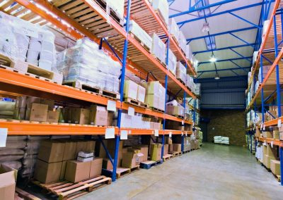 IMDS Warehouse