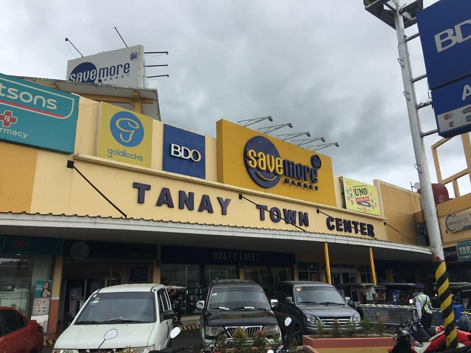 Tanay Town Center