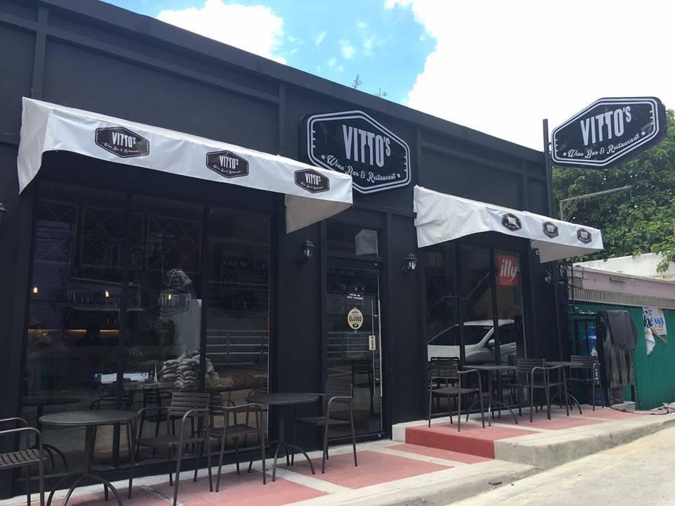 Vittos Restaurant
